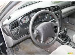 subaru sedan legacy 2001 subaru legacy l sedan interior photo 40071655 gtcarlot com