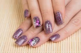 modern snow white nail art design trendy mods com