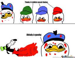 Gooby Meme - iz gooby by stephanolepewdiefan meme center