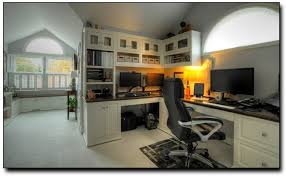 Custom Desks For Home Office Custom Home Office Desk Home Design Ideas And Pictures