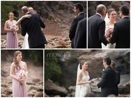 john and tammy u0027s rock quarry garden wedding