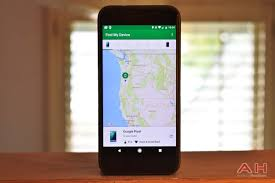 Find My Device S Android Device Manager Becomes Find My Device