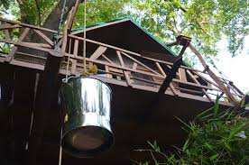 Treehouse Community by 3 Vikram Aditva Castle Treehousecommunity