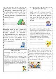 ideas of getting the main idea worksheets for grade 3 also summary