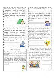 getting the main idea worksheets for grade 3 mediafoxstudio com