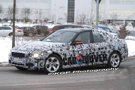hybrid cars bmw bmw 3 series hybrid prototype spied wearing next gen sheetmetal