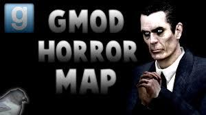 Scary Maps Garry U0027s Mod Gmod Scary Map Evil Bunny U0027s Haunted Mansion Garry U0027s