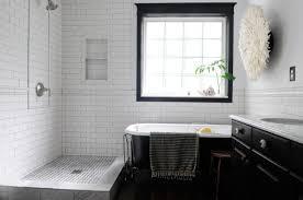 white subway tiles bathroom zamp co
