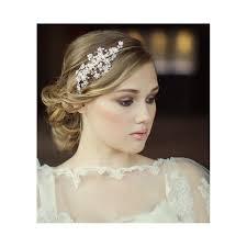 bijoux tete mariage bijoux de tete mariage boheme le de la mode