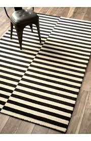 Black White Striped Rug 44 Best R U G S Images On Pinterest Living Spaces Rugs Usa And