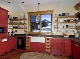 country kitchen furniture 84 best country kitchen images on kitchen cabinets