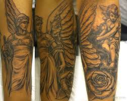 guardian tattoos designs pictures