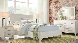 Distressed White Bedroom Furniture by Affordable Queen Bedroom Sets For Sale 5 U0026 6 Piece Suites