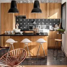table de cuisine pratique cuisine moderne et pratique 20 bonnes idées côté maison