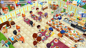 Home Design Story Coins Restaurant Story 2 Android Apps On Google Play