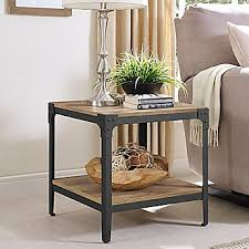 Glass End Tables Accent End Tables Glass Metal Wood End Tables Bed Bath