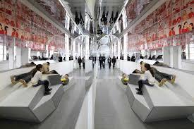 Good Interior Design Schools Concrete Geometries Event London Architecture Symposium Aa
