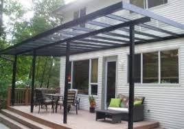 Aluminum Awning Kits Carport Kits Patio Covers Kits Pre Engineered To Size Made In