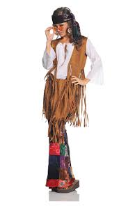 halloween hippie costume 70s costumes 70s and 70 u0027s fashion accessories funwirks