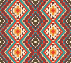 Colorful Aztec Rug Wonderful Colorful Aztec Patterns Throughout Decorating Ideas