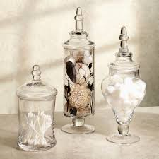 bathroom apothecary jar ideas 92 bathroom apothecary jar ideas marvelous glass apothecary
