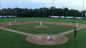 falmouth commodores at hyannis harbor hawks youtube