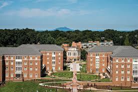 undergraduate admissions wake forest university