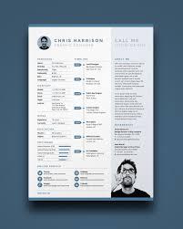Modern Resumes Modern Resume Format Resume Peppapp