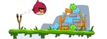 kill pigs angry birds tips hints easter eggs
