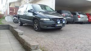 chrysler voyager mpv 1998 used vehicle nettiauto
