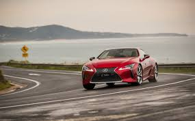 lexus lfa for sale adelaide can the hybrid lexus lc be as electrifying as the competition
