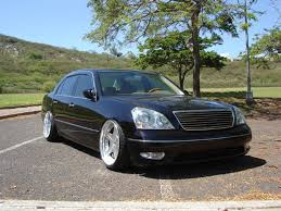 lexus ls430 rims 2005 lexus ls 430 information and photos zombiedrive