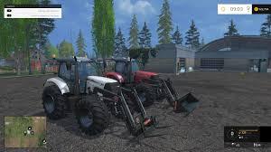 case farming simulator 2015 mods part 10