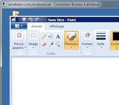connexion bureau distance sans mot de passe vol de session rdp de gentil kiwi