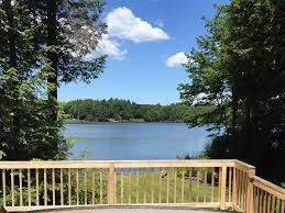 picturesque lake house near tanglewood and vrbo