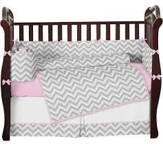 Chevron Bedding For Girls by 25 Best Chevron Baby Bedding Ideas On Pinterest Chevron Baby