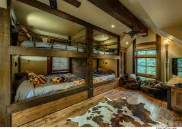 bedroom log cabin bedrooms lodge bedroom daybeds transitional