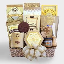 Unusual Gift Baskets Gift Baskets Unique Ideas Online World Market