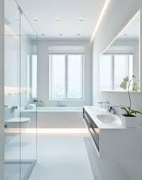 white bathroom ideas best 25 modern white bathroom ideas on modern realie