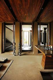 indian home design interior south indian retreat combines cool local architectural elements