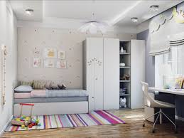 Fun Bedroom Ideas For Teenage Girls