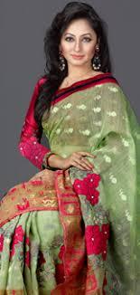 bangladeshi jamdani saree online zarif fashion and crafts inc usa eid fashion 2016 jamdani