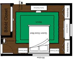 bedroom layout ideas ideas bedroom layout stkittsvilla com