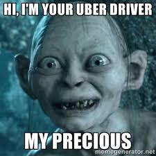 Meme Uber - uber driver is risky jpg 400纓400 funny shit pinterest best