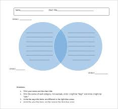 10 venn diagram worksheet templates u2013 free sample example format