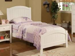 Youth Bed Frames White Beds Or Size Youth Bed Within 13 Remodel