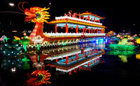 the festival of light and learning at longleat educational visits