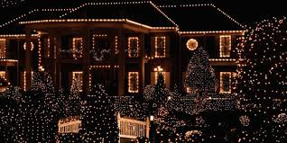 red and white alternating christmas lights 10 christmas light ideas that will top your neighbour s house judy
