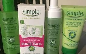 simple ultra light gel moisturizer top 16 best moisturizers for sensitive skin 2018 reviews guide