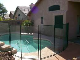 glass pool fence los angeles architecture timber batten and gl